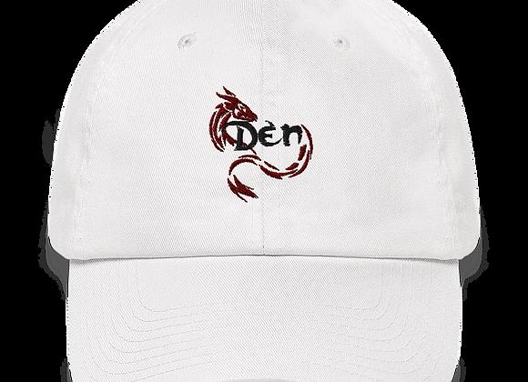Dragon's Den Ballcap