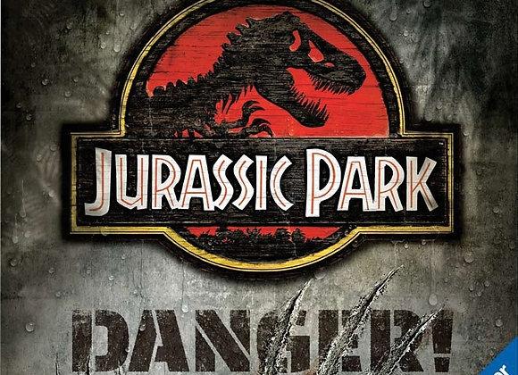 Jurassic Park Danger! Game