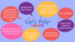 Banner version what is lets play dance.p