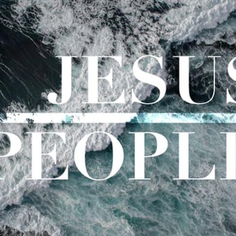 JESUS PEOPLE: Week 16 (2nd Birthday)