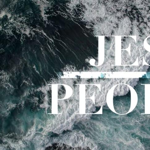 JESUS PEOPLE: Week 8
