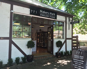 Makers Mark Jewellery Studio