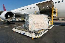 Air Freight Management Software