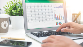 The problem with excel spreadsheets