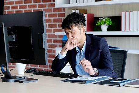 Solve spreadsheet frustration with Ninox Database Custom Development