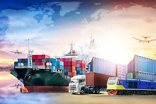 Ninox Database Case Study G2K Freight Forwarding by Automate Labs