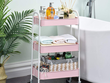Home Organization Products I Love