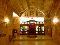 Underground Churches