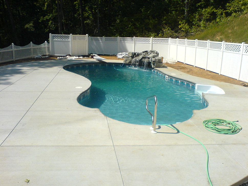 Asheville Pool And Patio