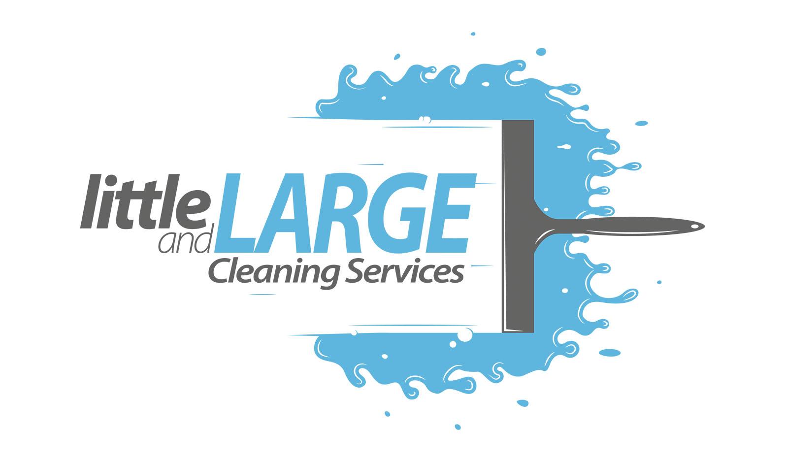 little n large logo