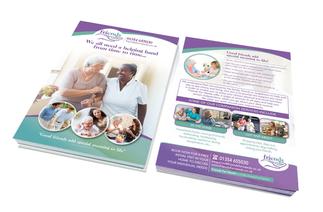 FFN Leaflets