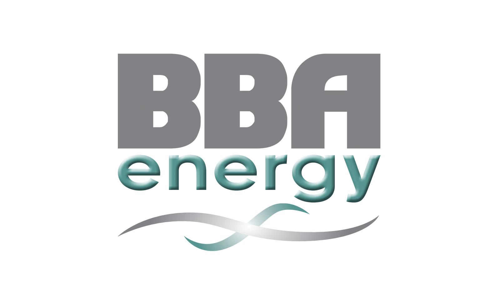 BBA Energy logo