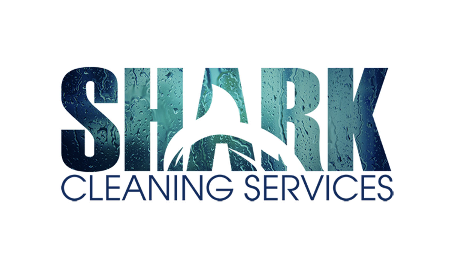 Shark Cleaning