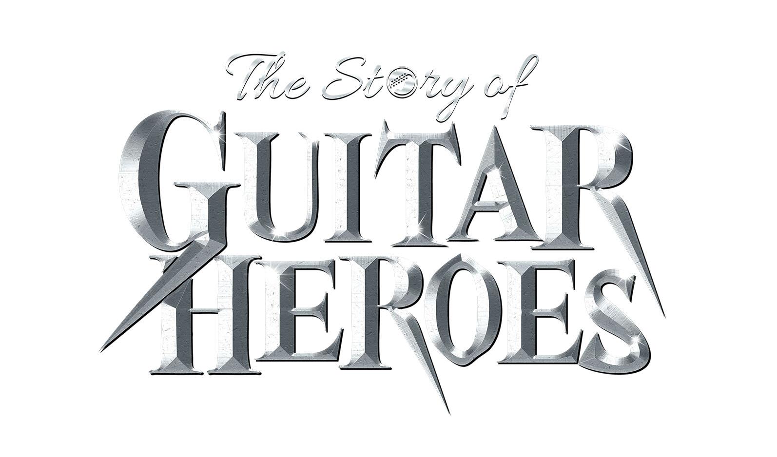 guitar heroes logo