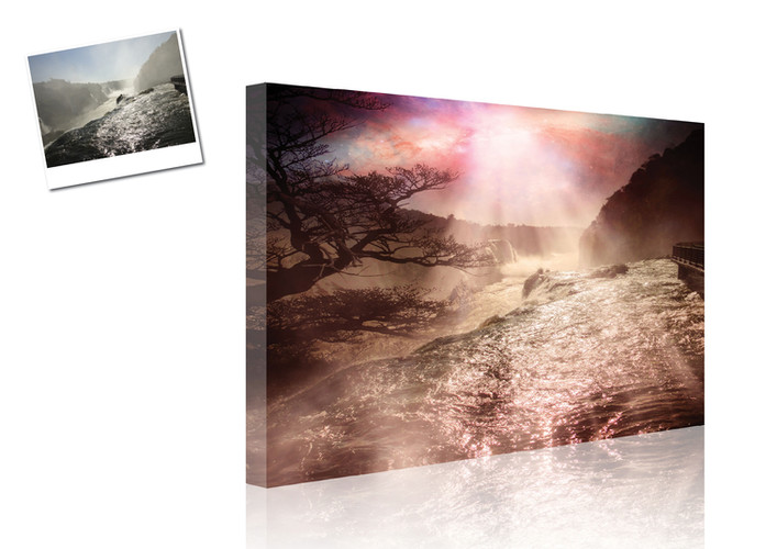 convert your pic waterfalls.jpg