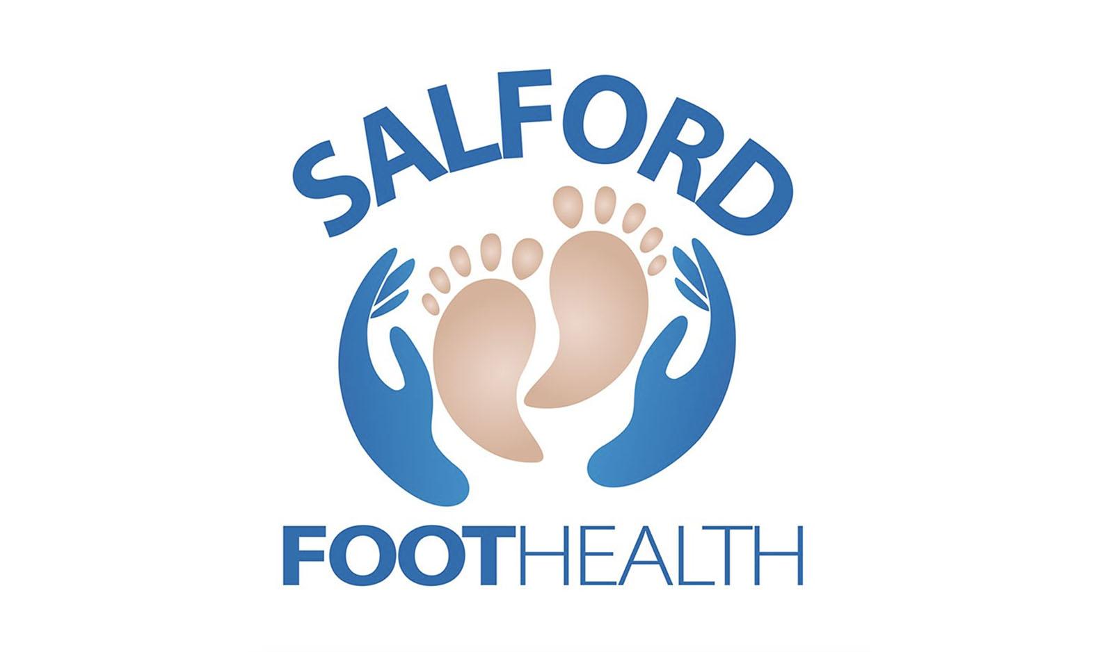 Salford Ft care Logo