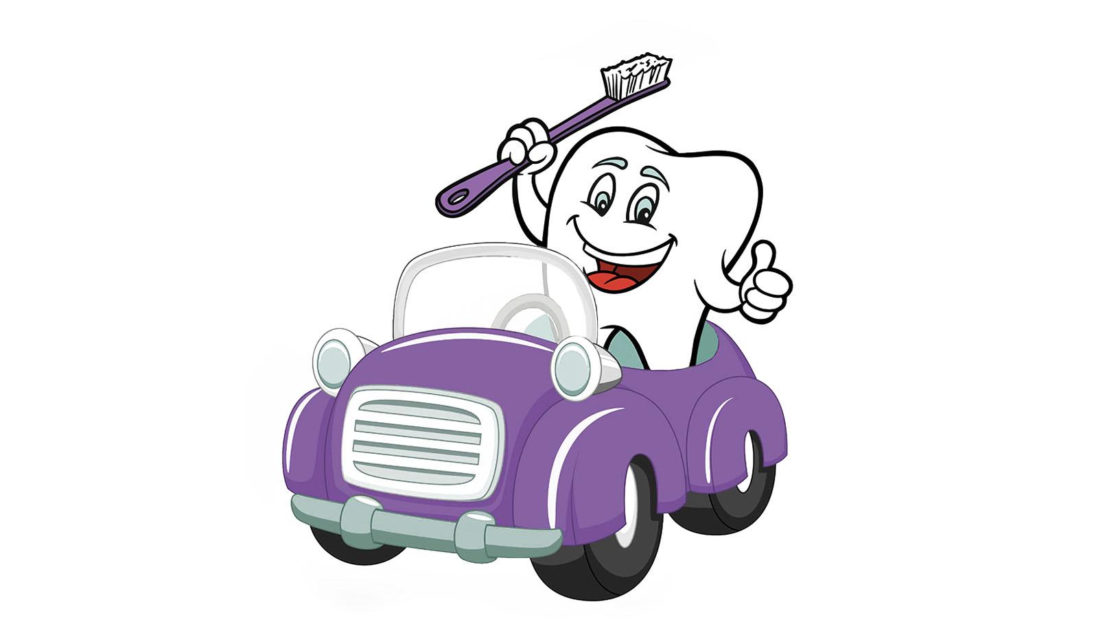 Mobile Dentist logo