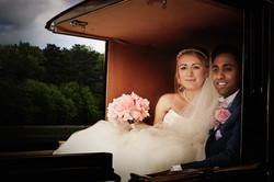 Wedding photography, st neots