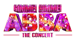 Gimme! Gimme! Abba logo.png