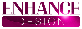 Enhance Design Logo
