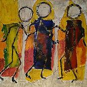 le boubennec.com toile  44 x 33 cm