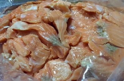 Мясо 3 сорт Дефрост