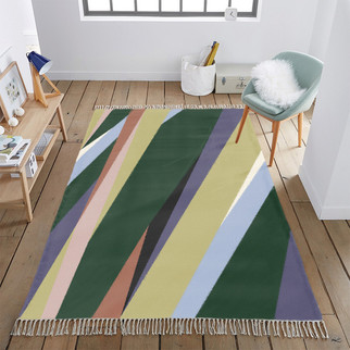SUNDAY AFTERNOON RUGS