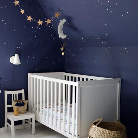 Kinderzimmer mit Britta von @bitta_bloggt