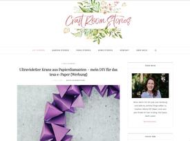 tesa Blogparade