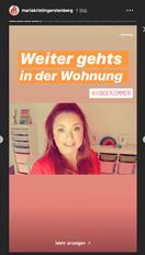 YouTube-Kooperation mit Maria Kristin Gerstenberg für toom