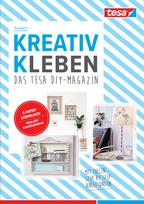 "tesa E-Paper ""Kreativ Kleben"""