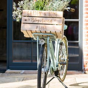 Vierter Garden & Home Blog Award in Münster