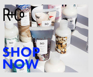 r and co hair styling products