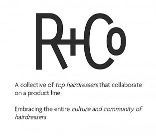 r and co hair product line