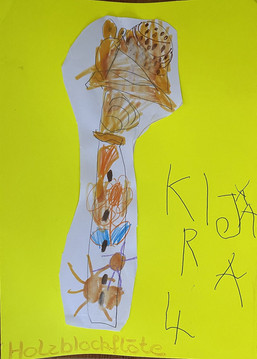 von Kijara B., 4 Jahre alt