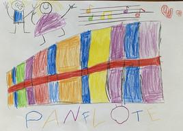 von Paul M., 5 Jahre alt