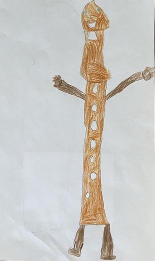 von Paul L., 8 Jahre alt