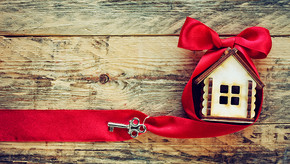 Your House May Be High on the Buyers Wish List This Holiday Season