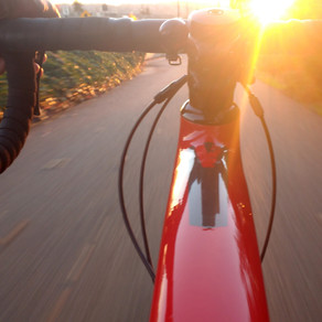 Your next great bike ride is in Belmont County!
