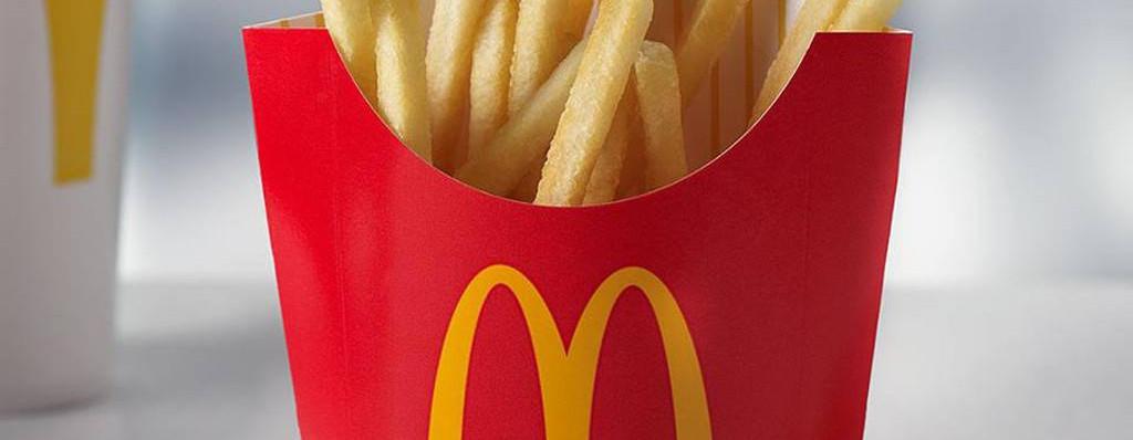 McDonald's Barnesville