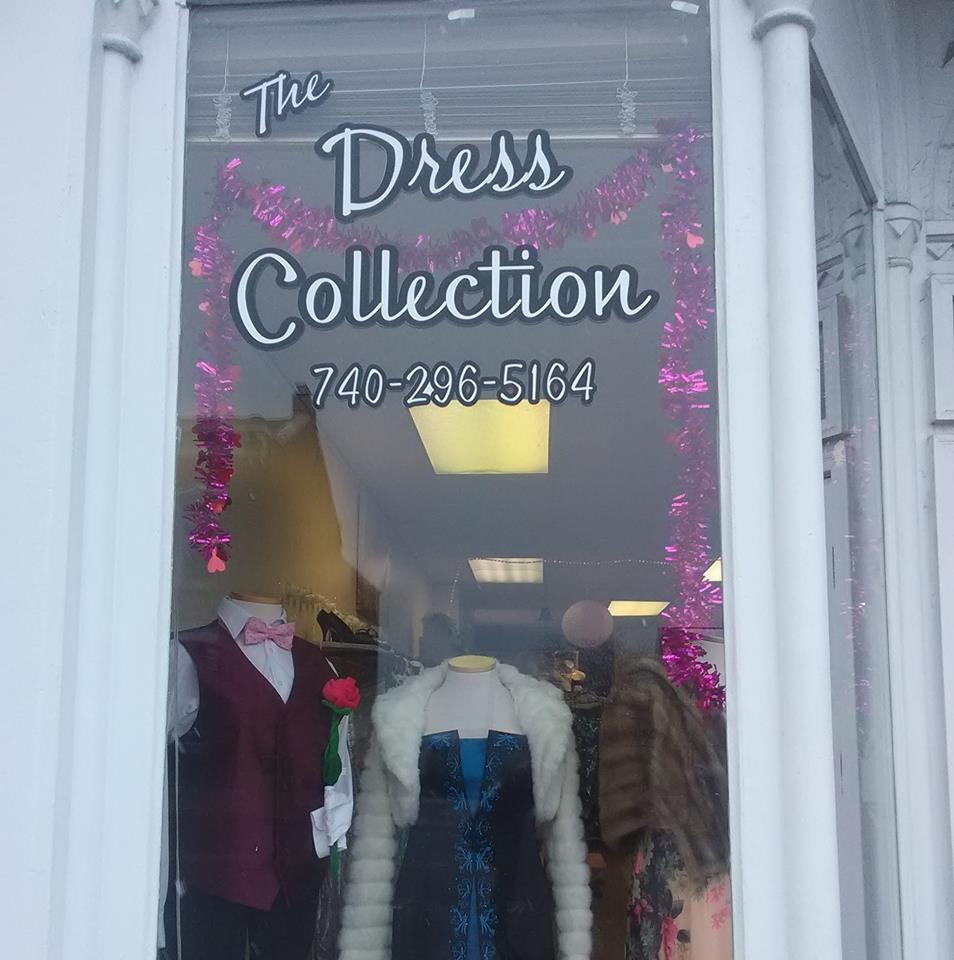 Alterations Etc. & The Dress Collection