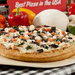 DeFelice Bros. Pizza