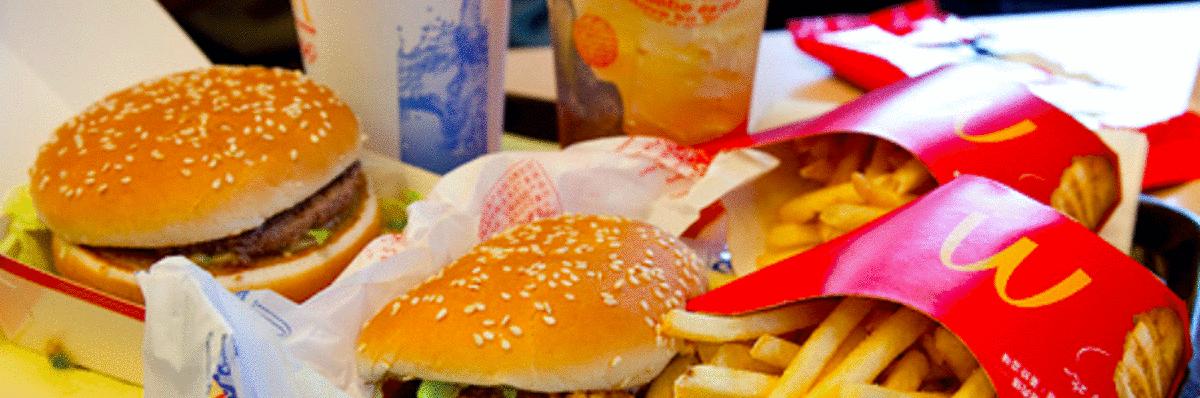 McDonald's St. Clairsville