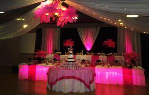 Undo's Banquet Hall