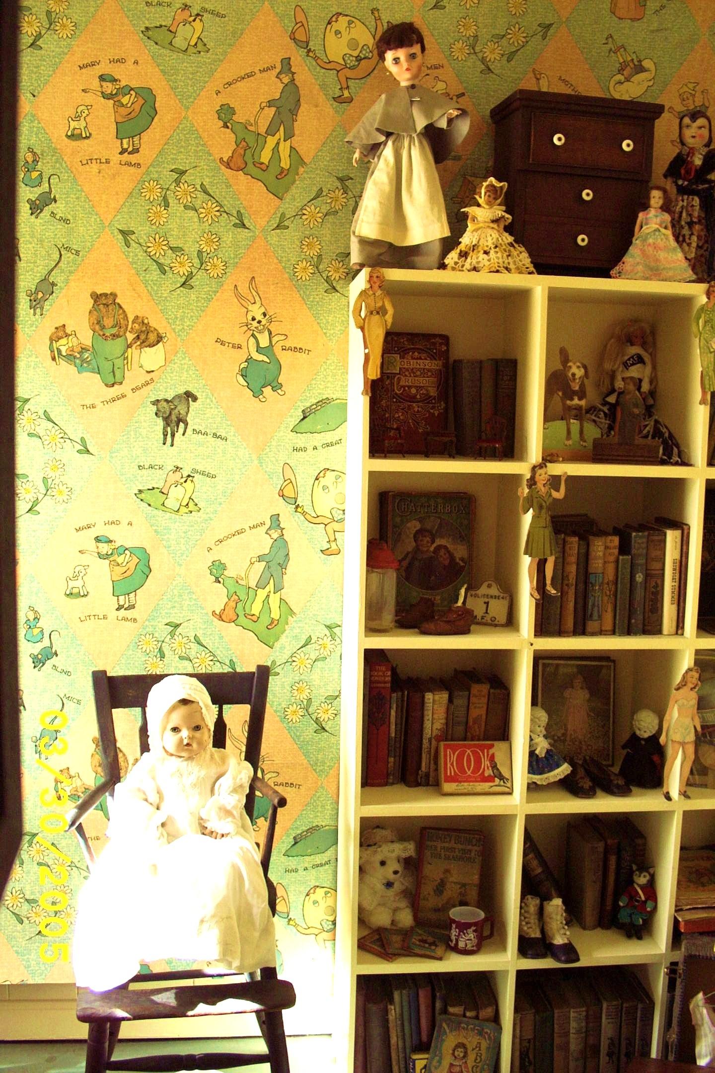 kids' room Sedgwick