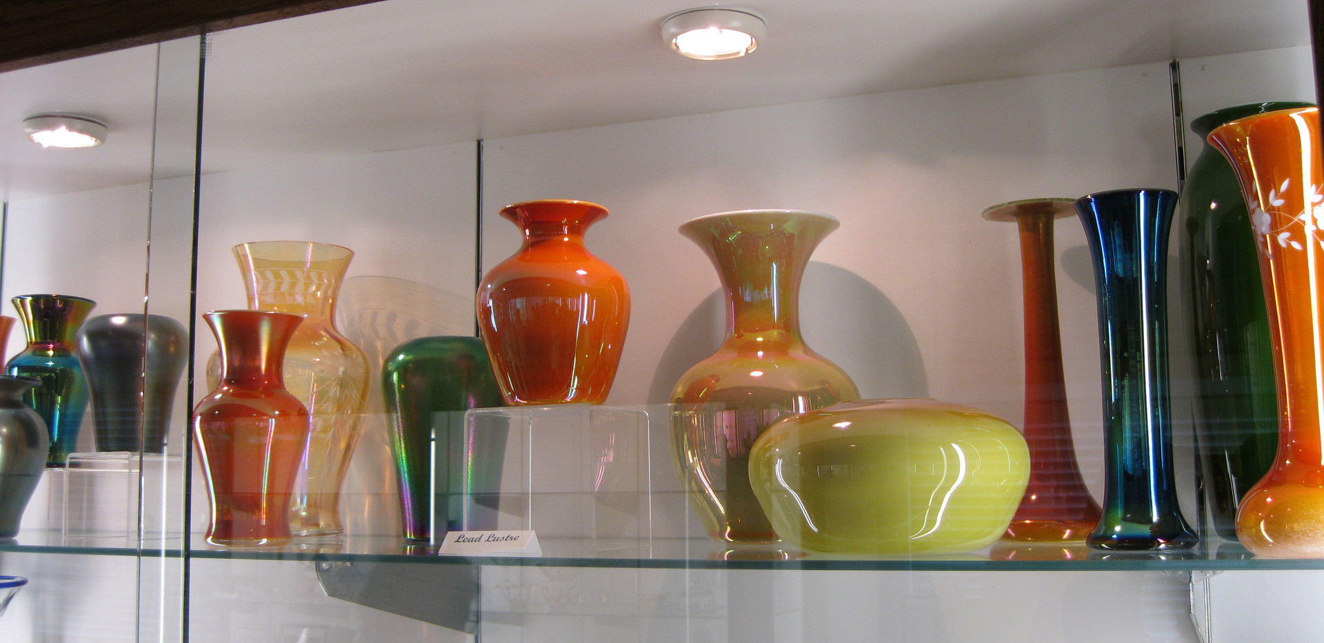 National Imperial Glass Museum