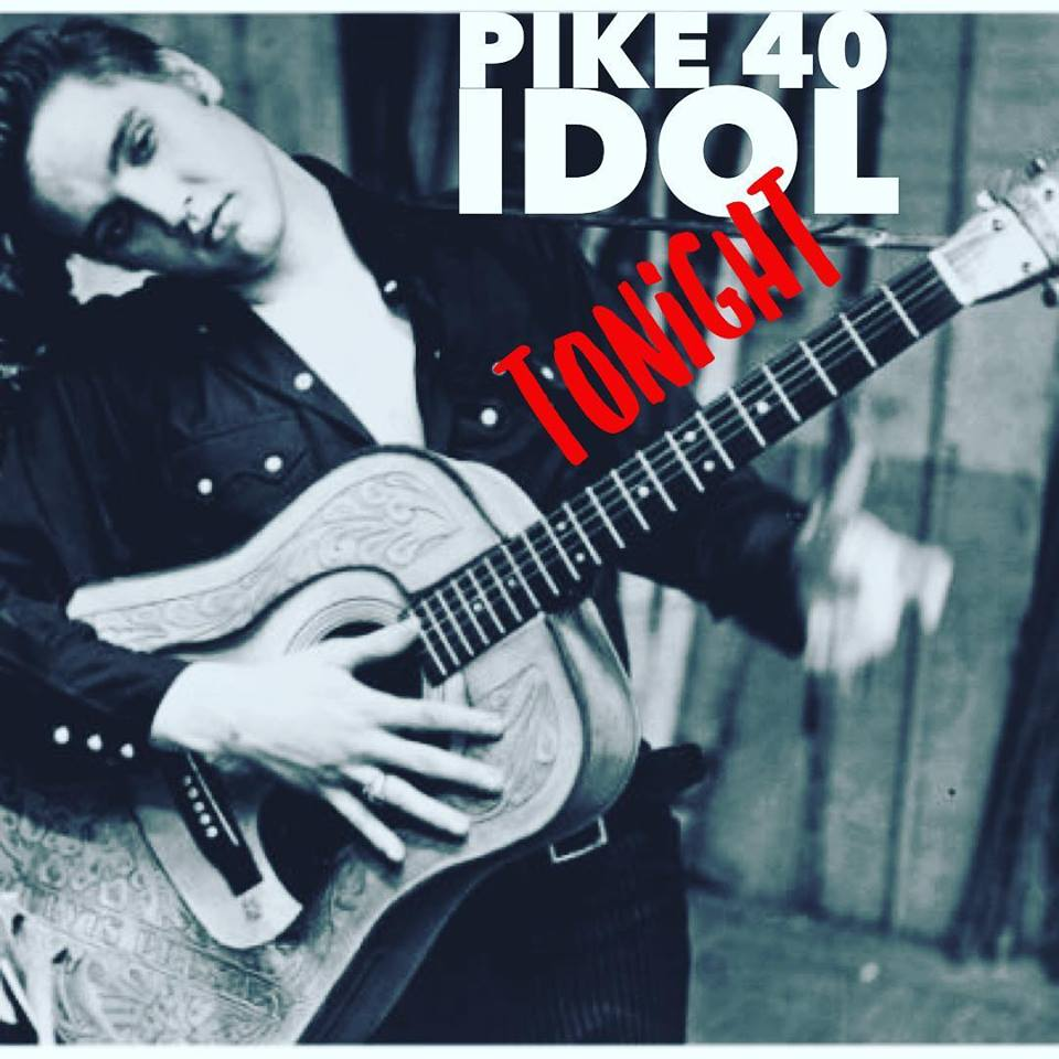 Pike 40 Idol