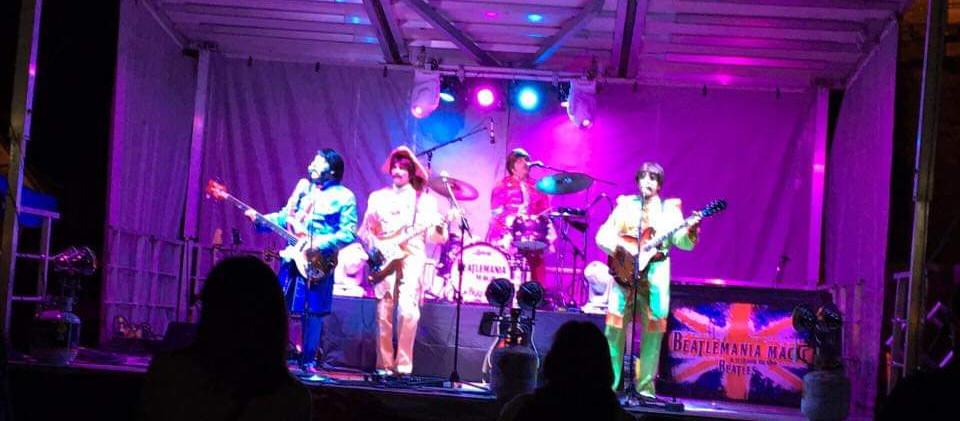 Martins Ferry Winterfest