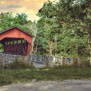 The Bridges of Belmont County