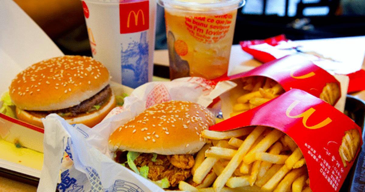 McDonald's Belmont-Morristown